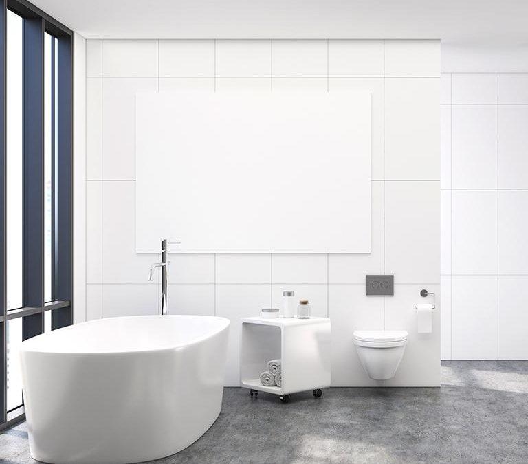 Badkamer aanpassen voor ouderen met deze tips